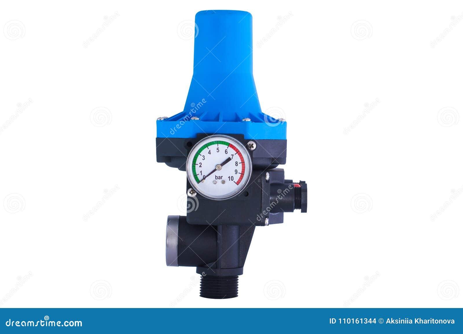 Отожмите водяную помпу управления