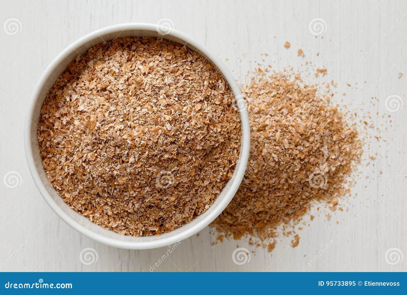 Отруби пшеницы