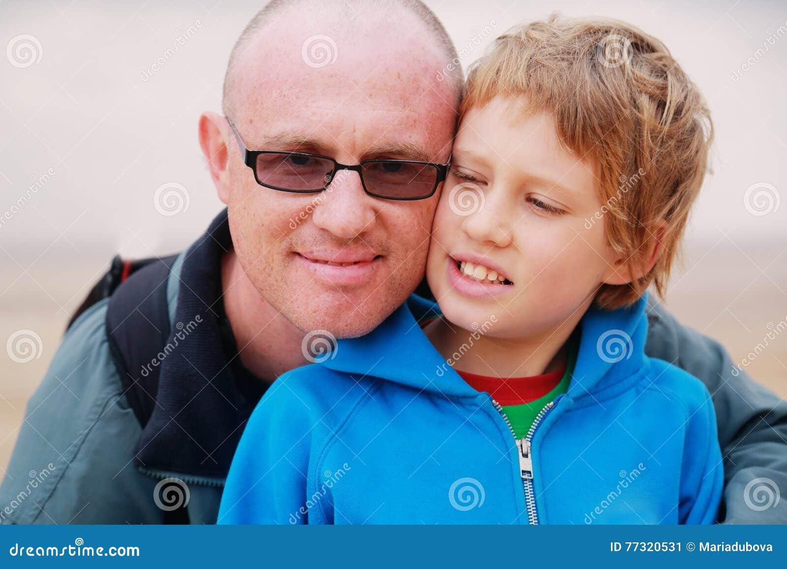 отца сынок outdoors