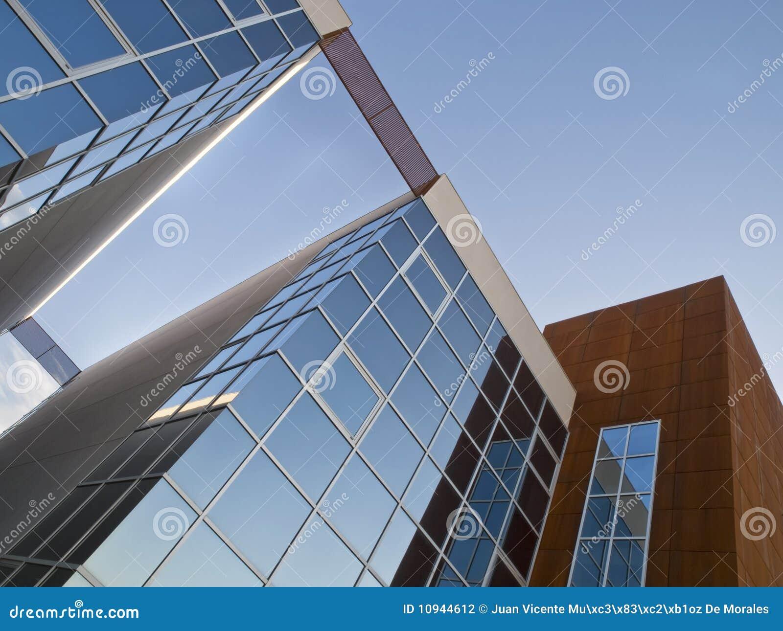 офис здания