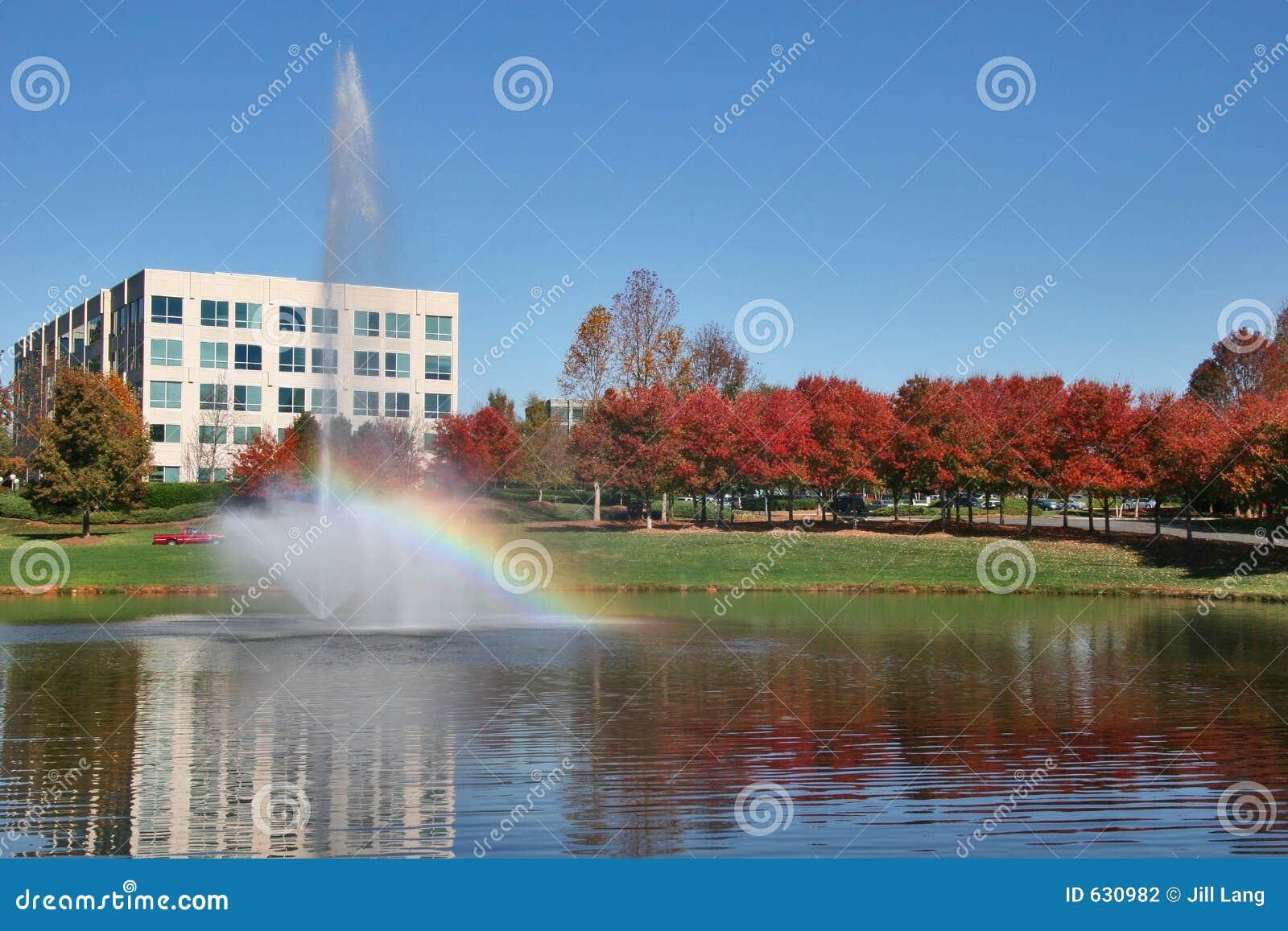 Download офис здания стоковое фото. изображение насчитывающей офис - 630982