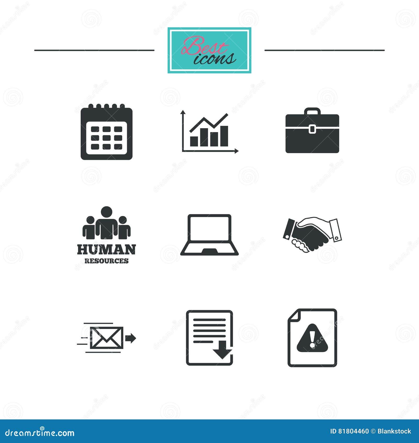 Офис, документы и значки дела