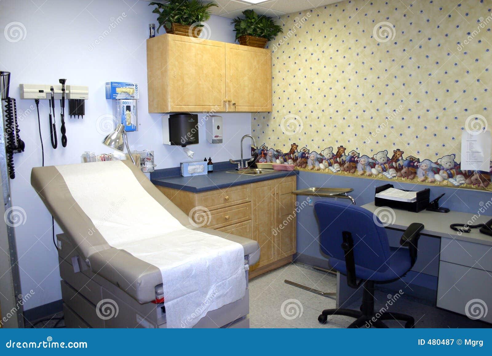 офис s доктора
