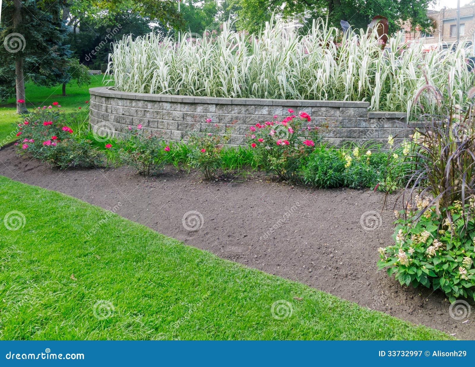 Официально сад