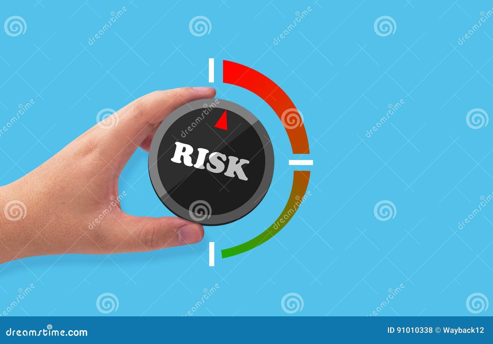 Оценка степени риска, концепция управления