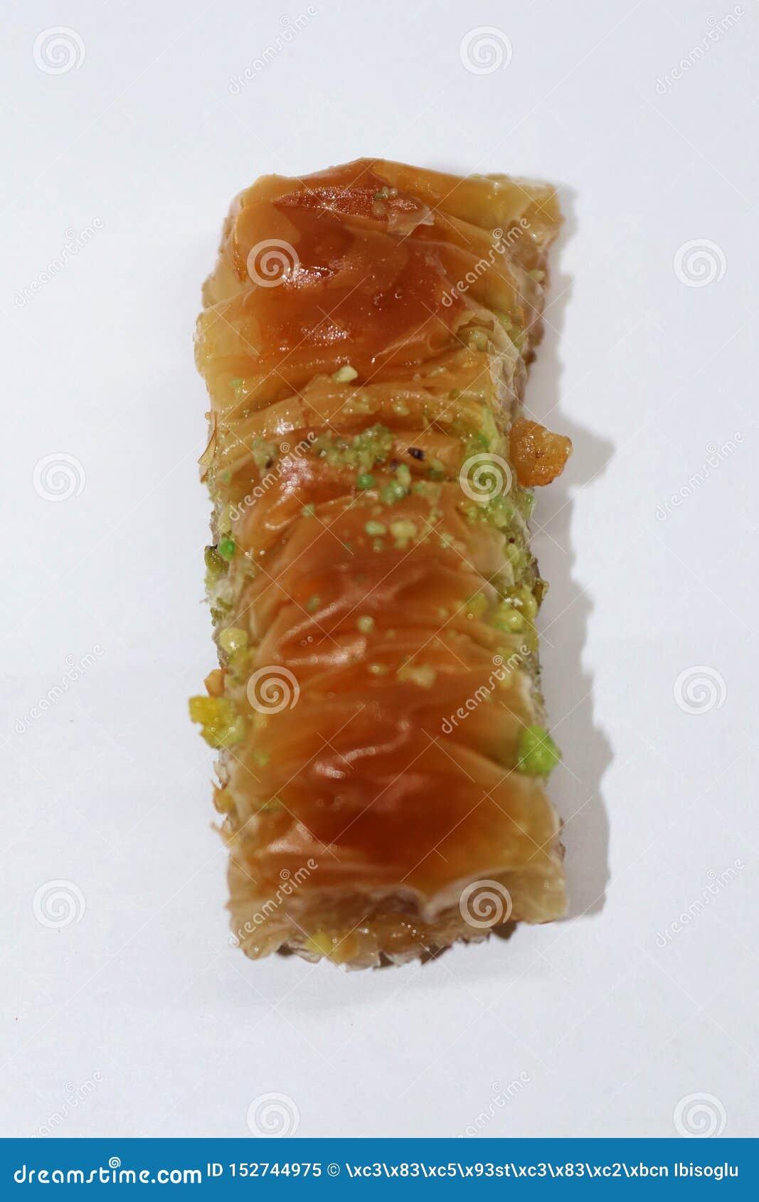 Очень вкусная турецкая бахлава Antep стиля