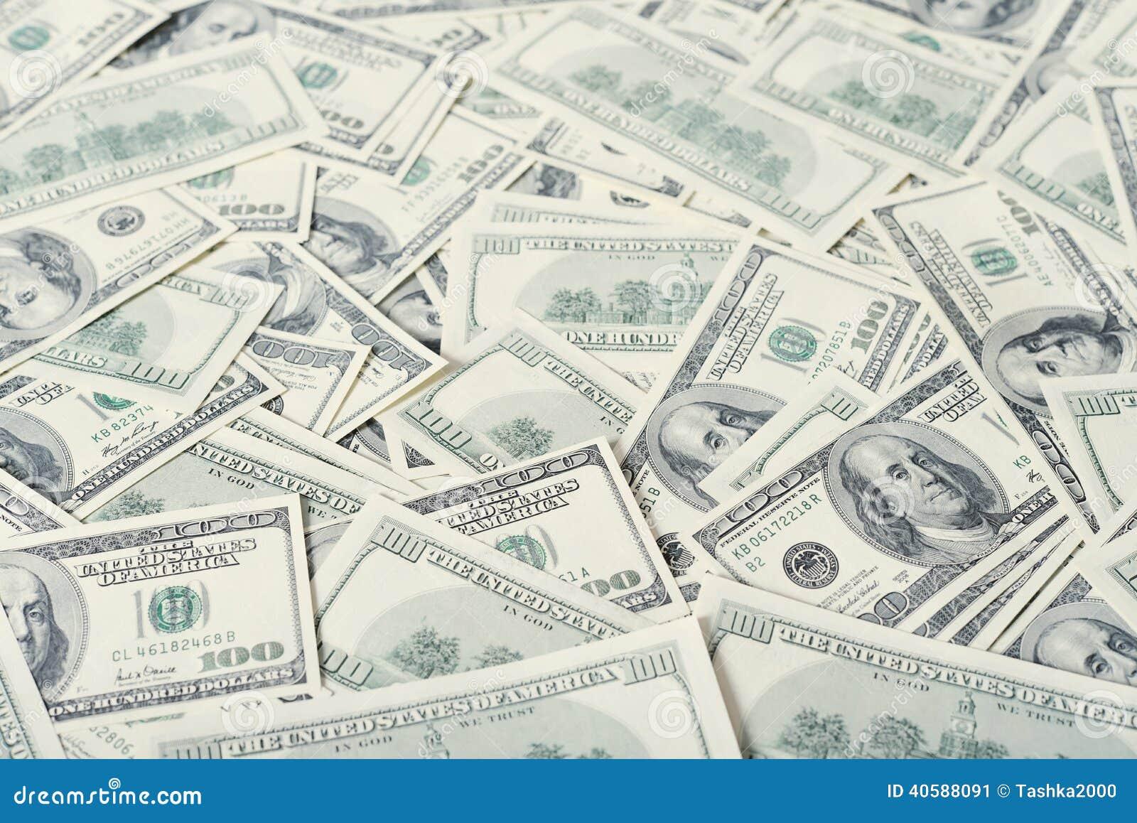 доллары s u кредиток