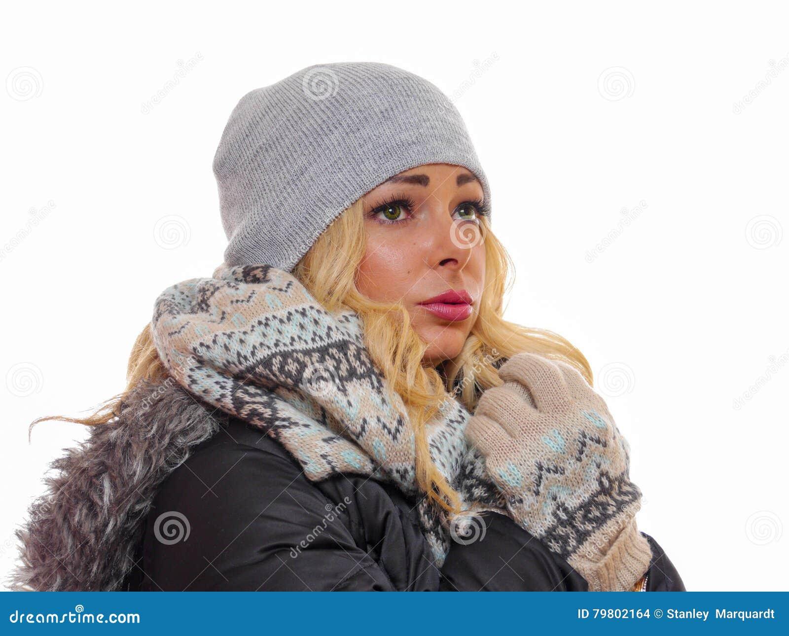 Одето на зима