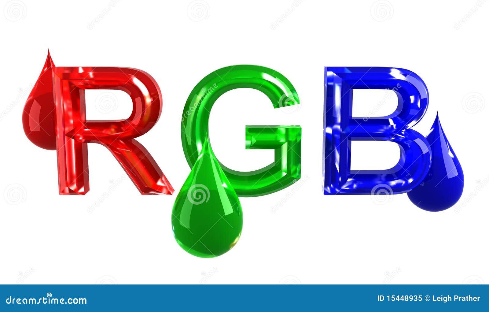 Русый цвет в rgb