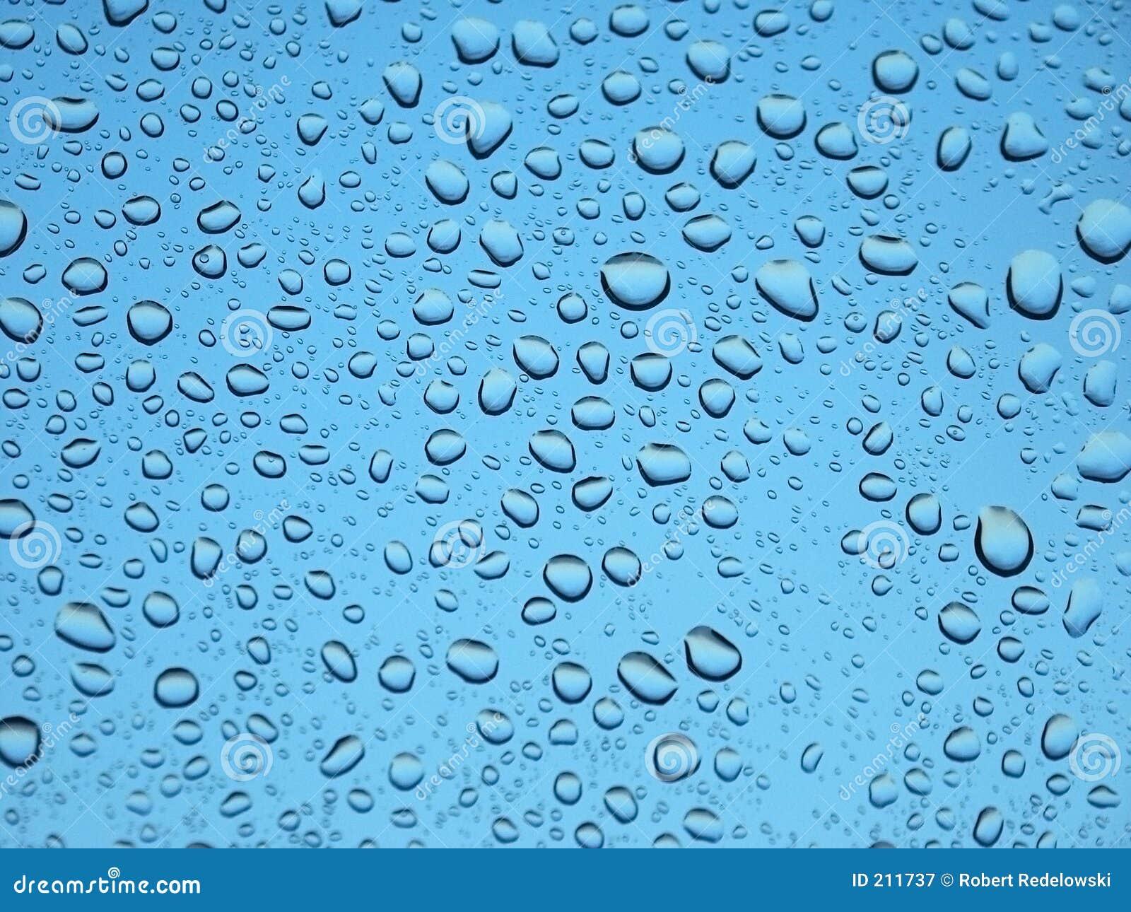 Падения воды