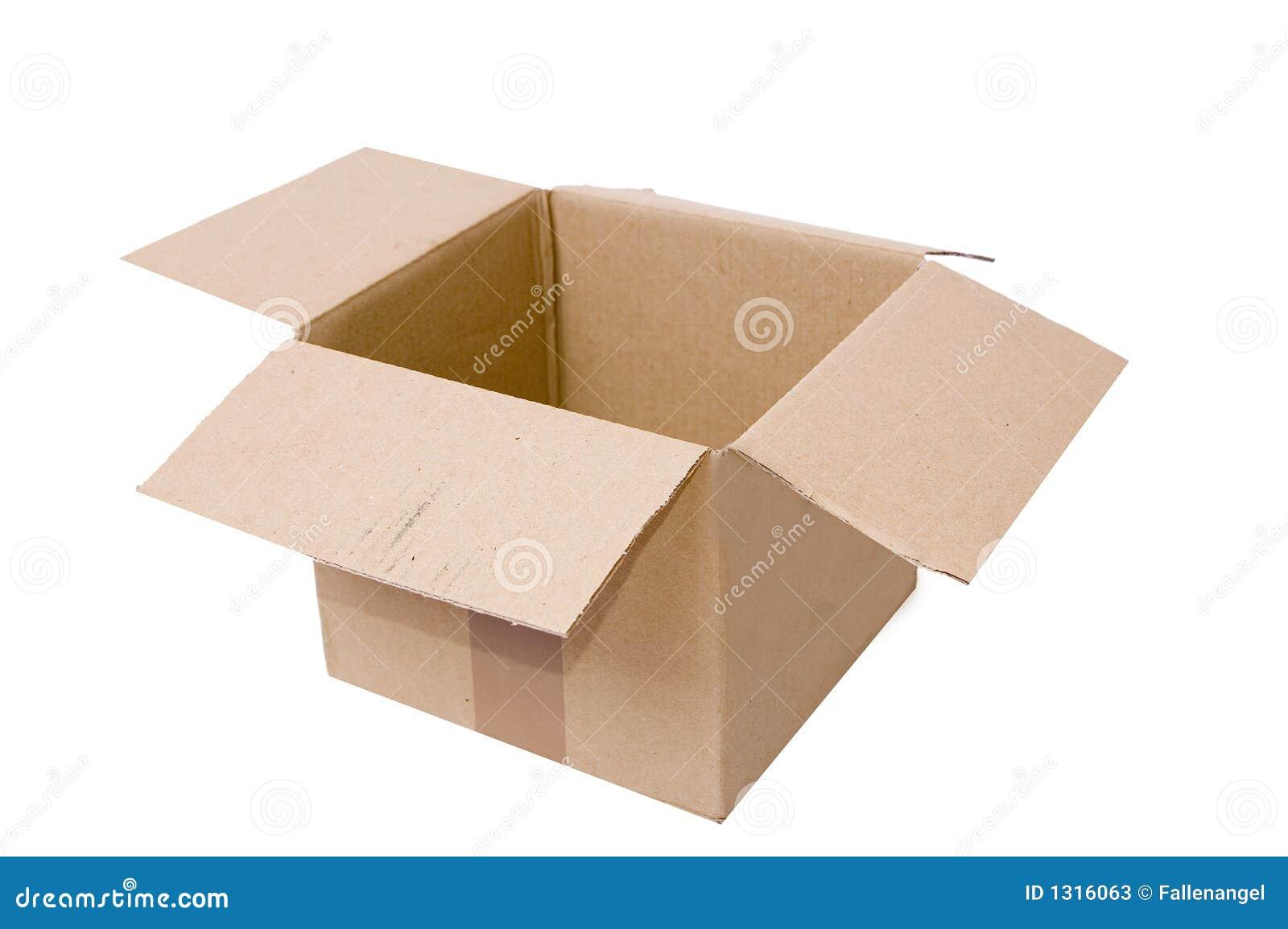 пакет картона