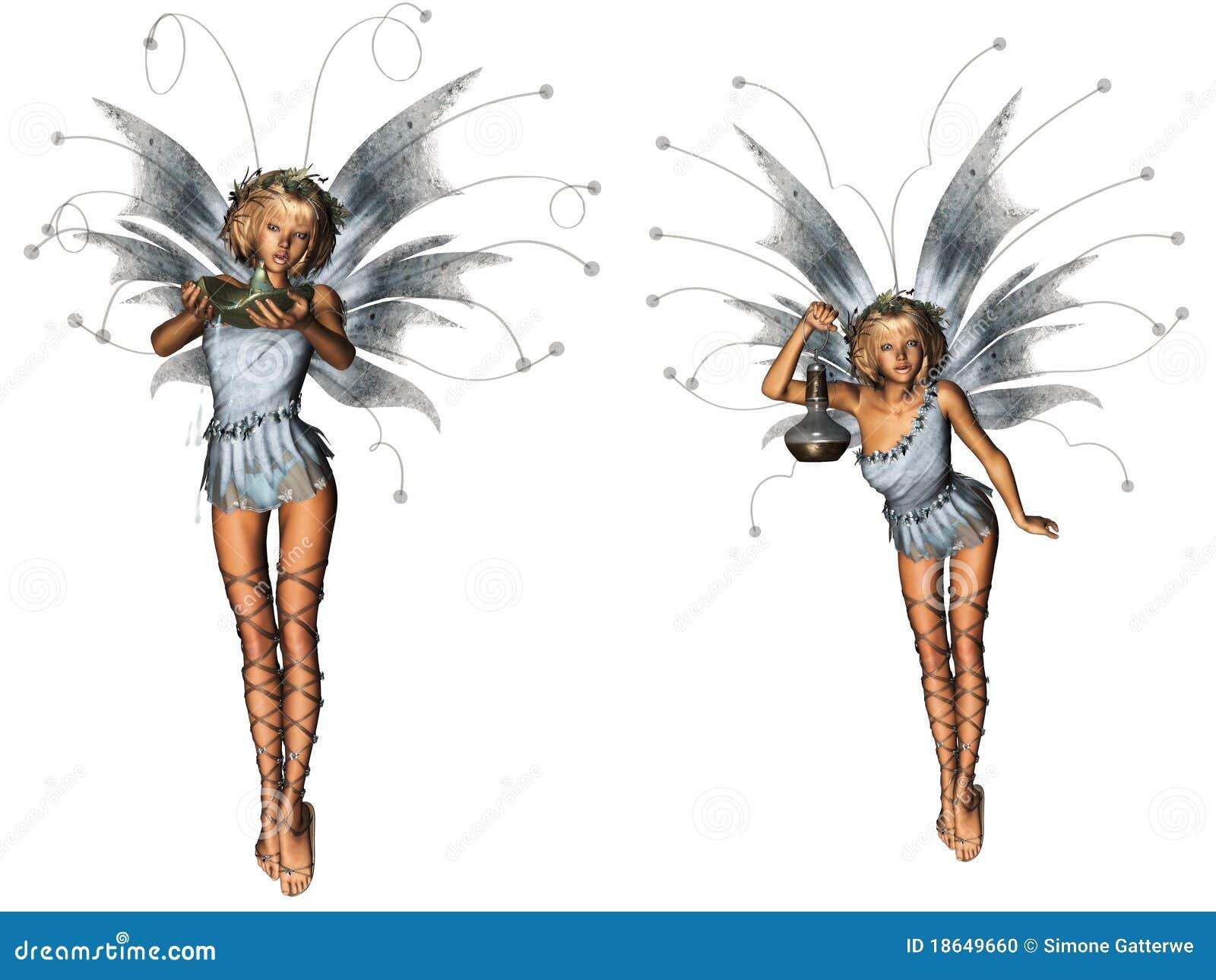 пакет fairy пущи