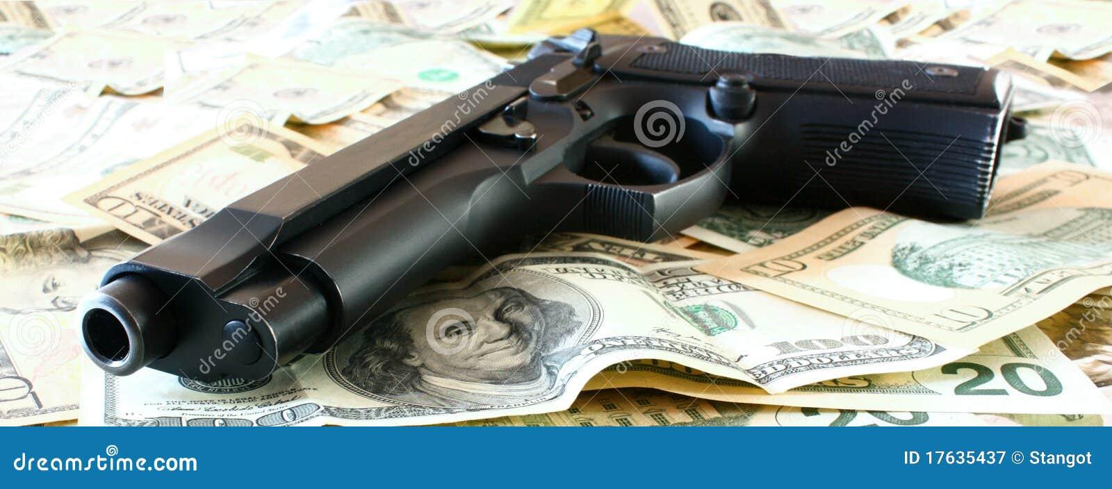 пакостные деньги