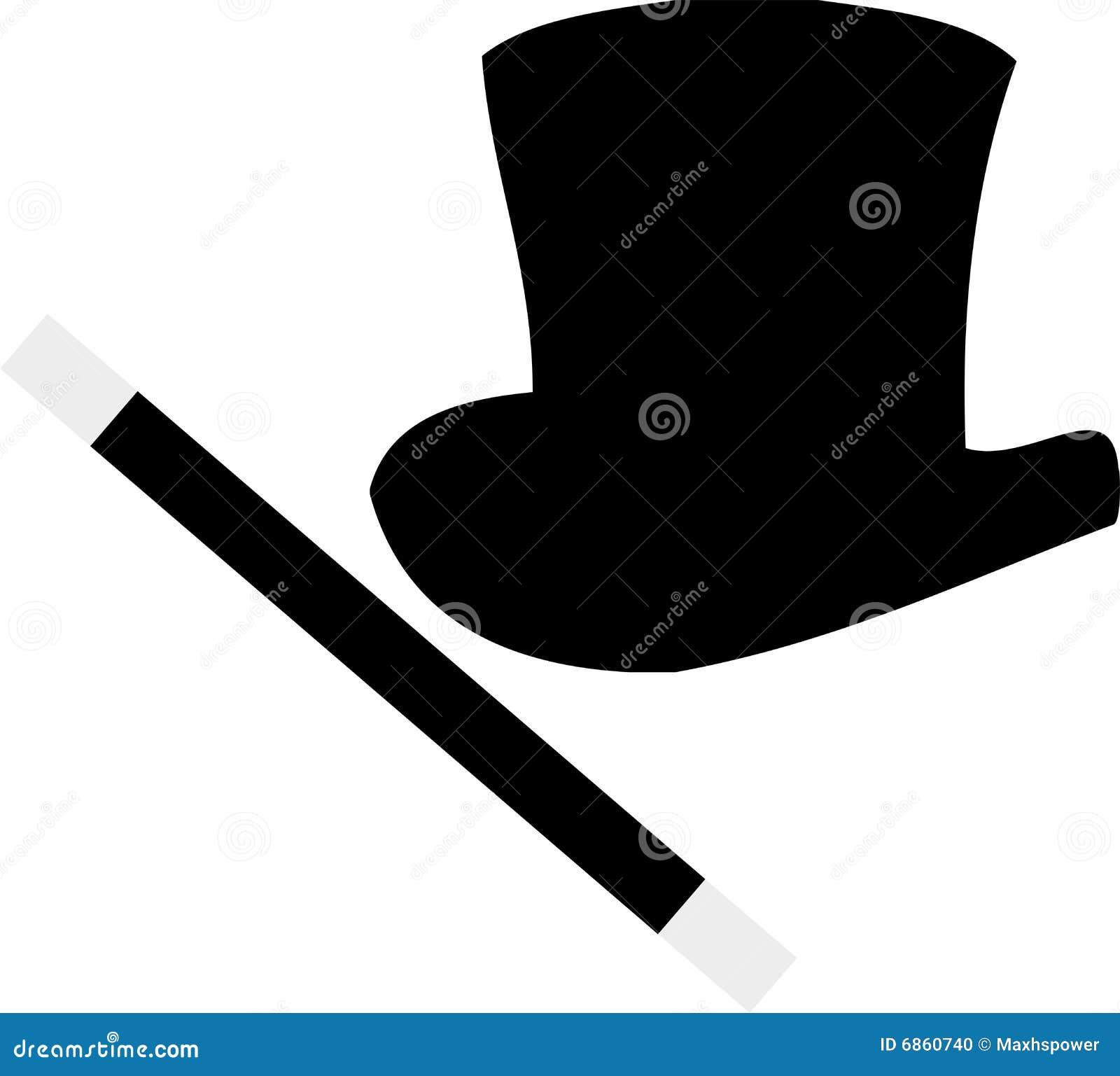 палочка верхней части волшебника шлема