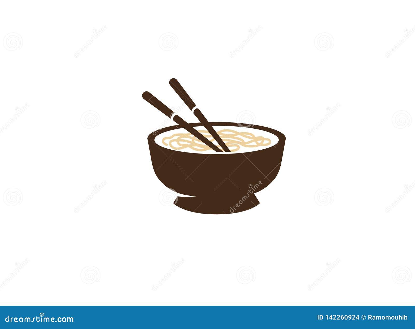 Палочки шара деревянной слоновая кости или пластикового логотипа