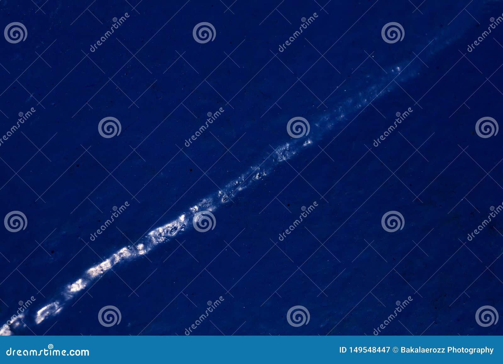 Палуба корабля с изящным искусством предпосылки макроса одуванчика голубого цвета абстрактным в высококачественных продуктах 50,6