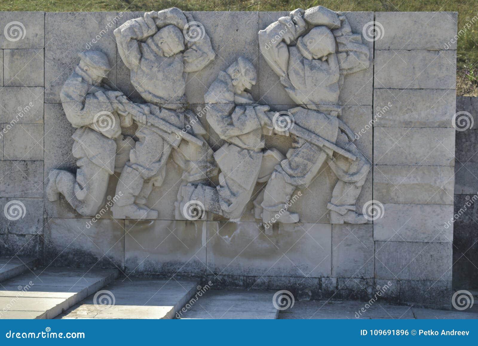 Памятник Shipka