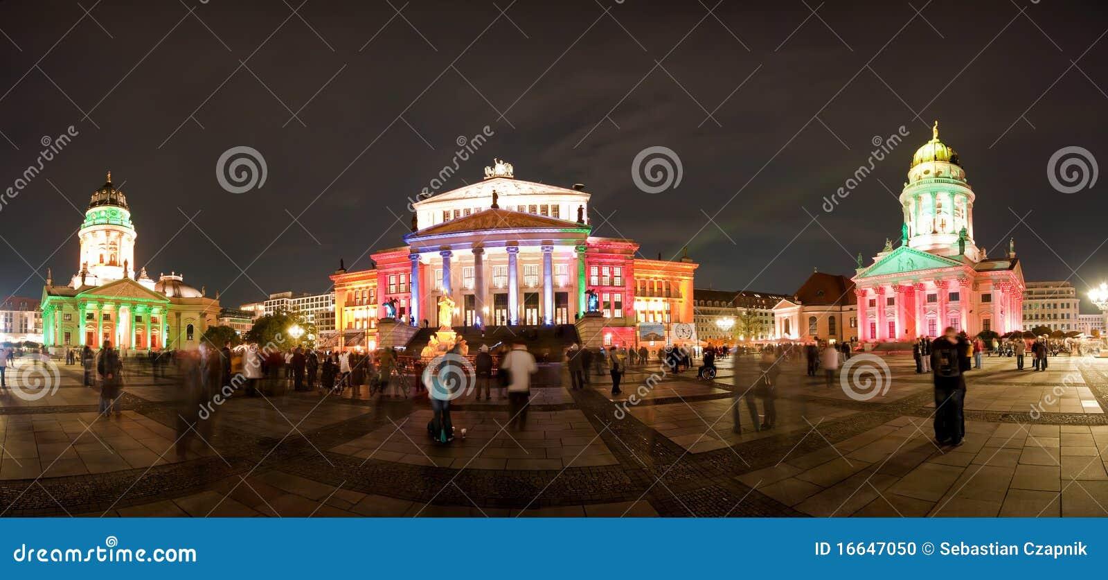панорама konzerthaus berlin