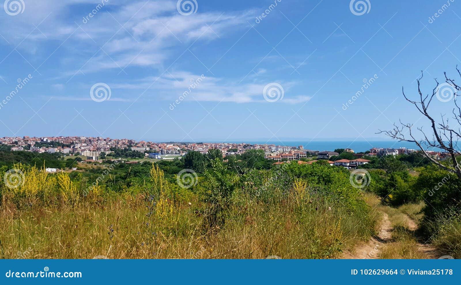 панорамно