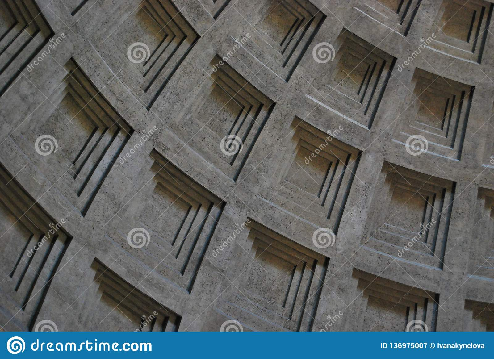 Пантеон, Италия, Рим