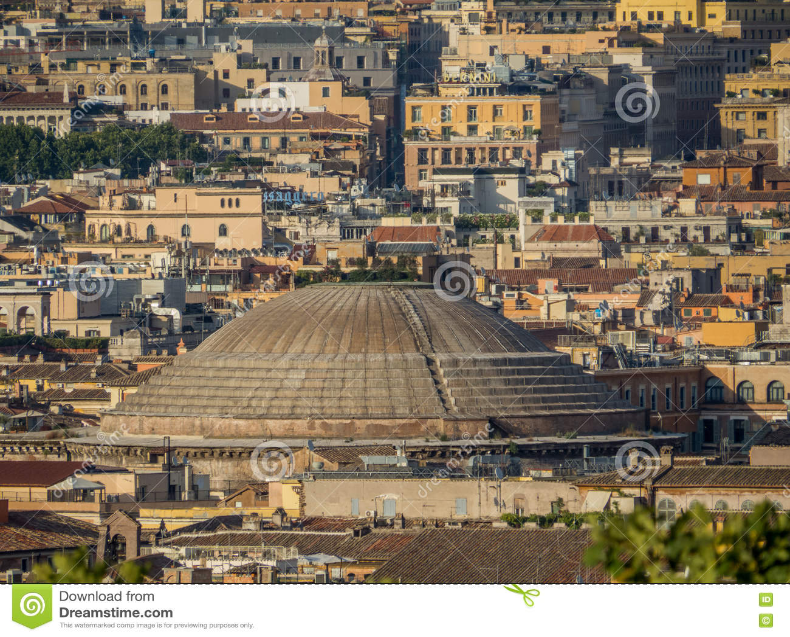 пантеон rome