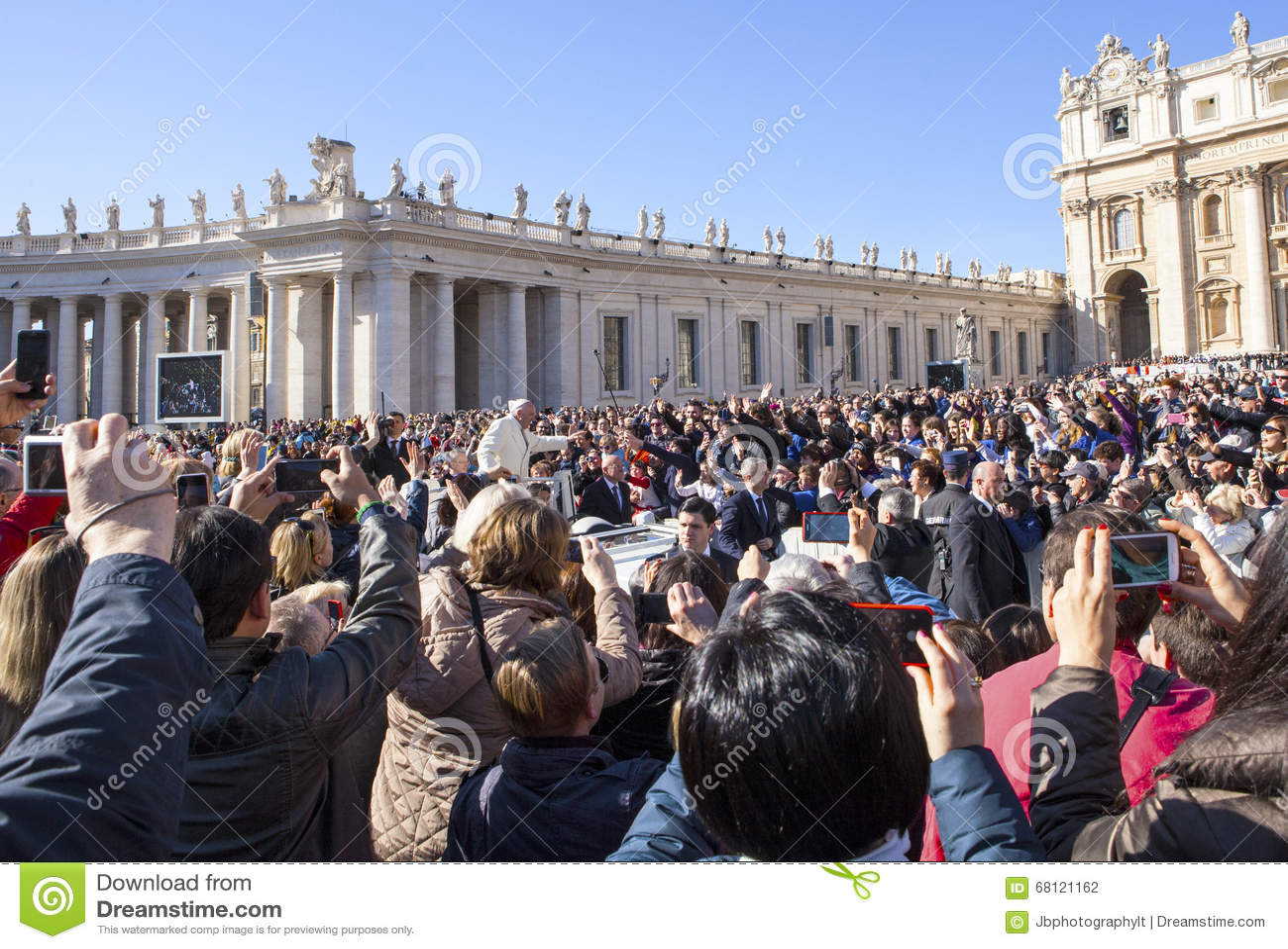Папа Фрэнсис i