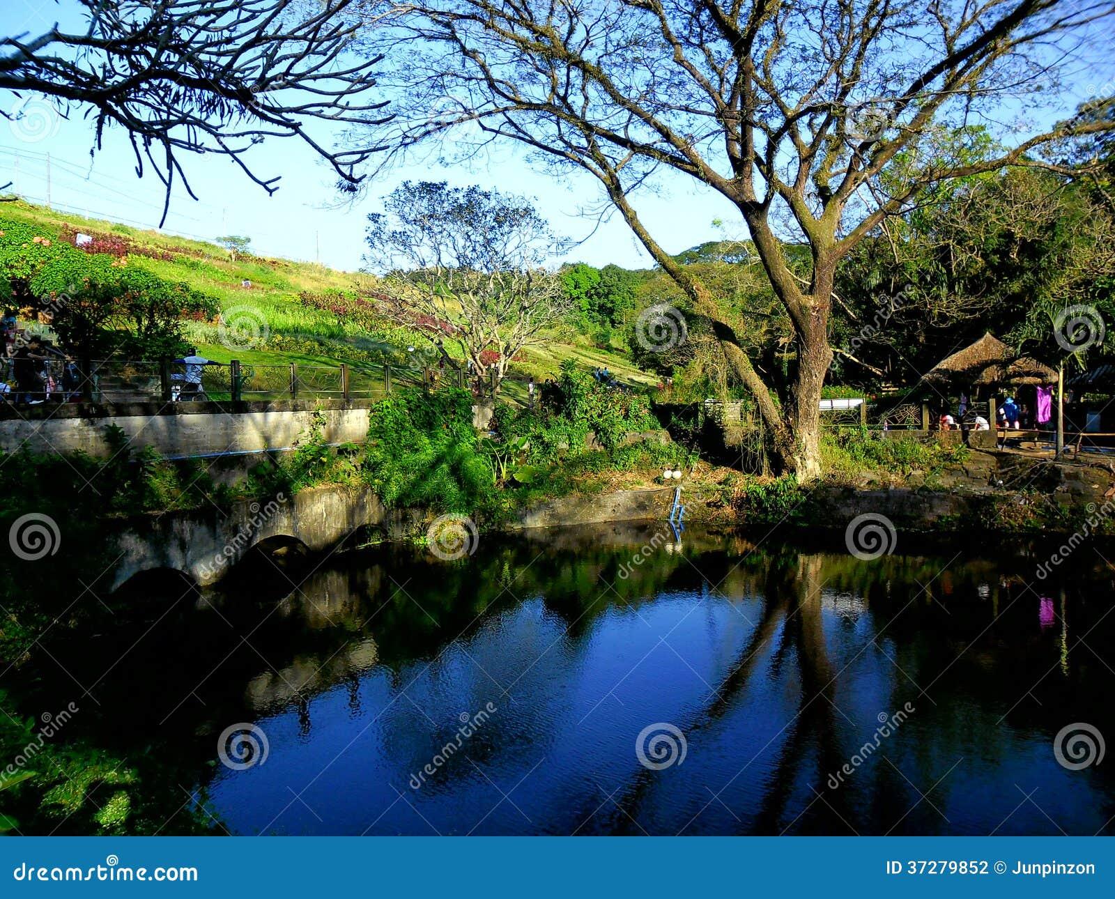 Парк La Mesa Eco