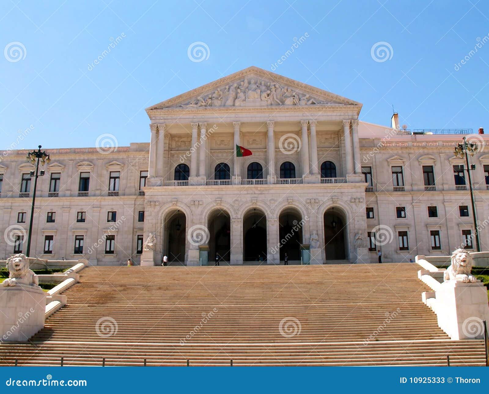 парламент lisbon