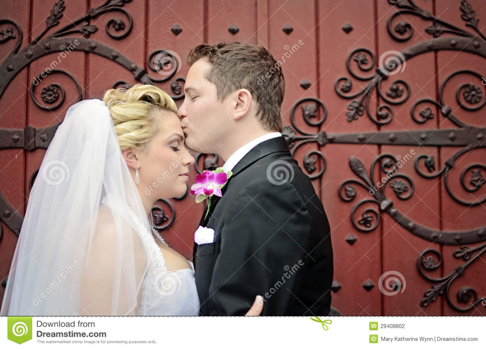 Пары венчания