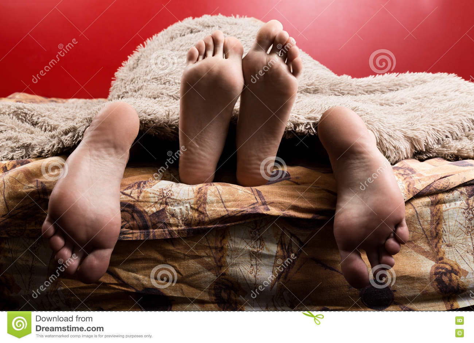 Фото женских ног и секс с ними — photo 3