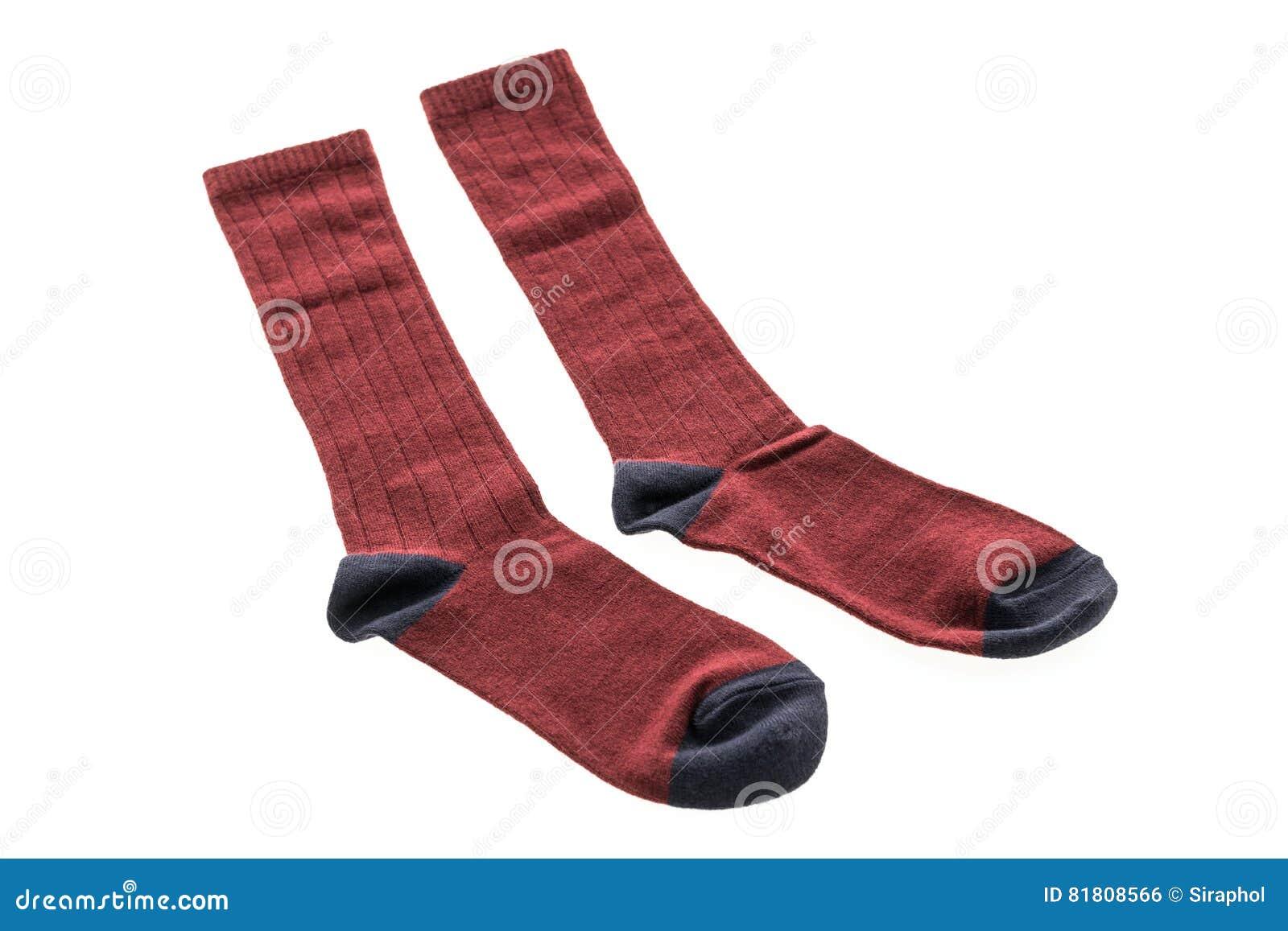 Пары носка хлопка для одежды