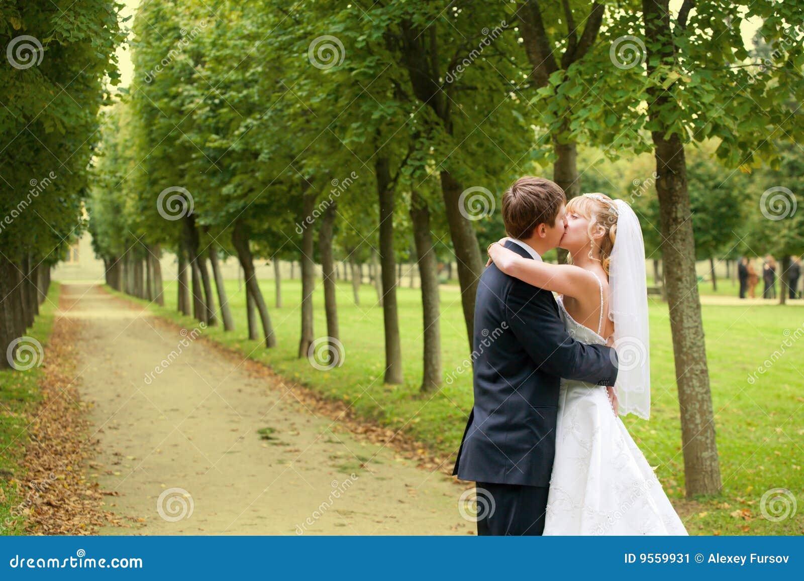 пары пожененные заново