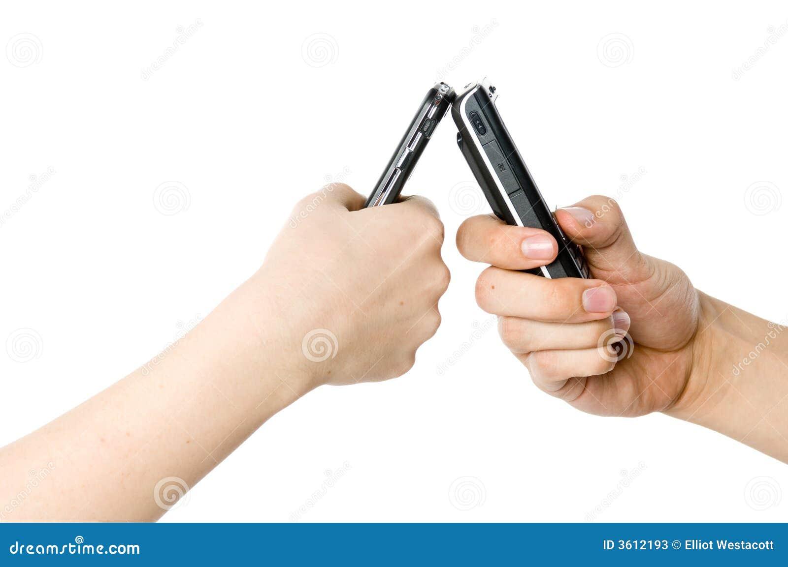 пары texting