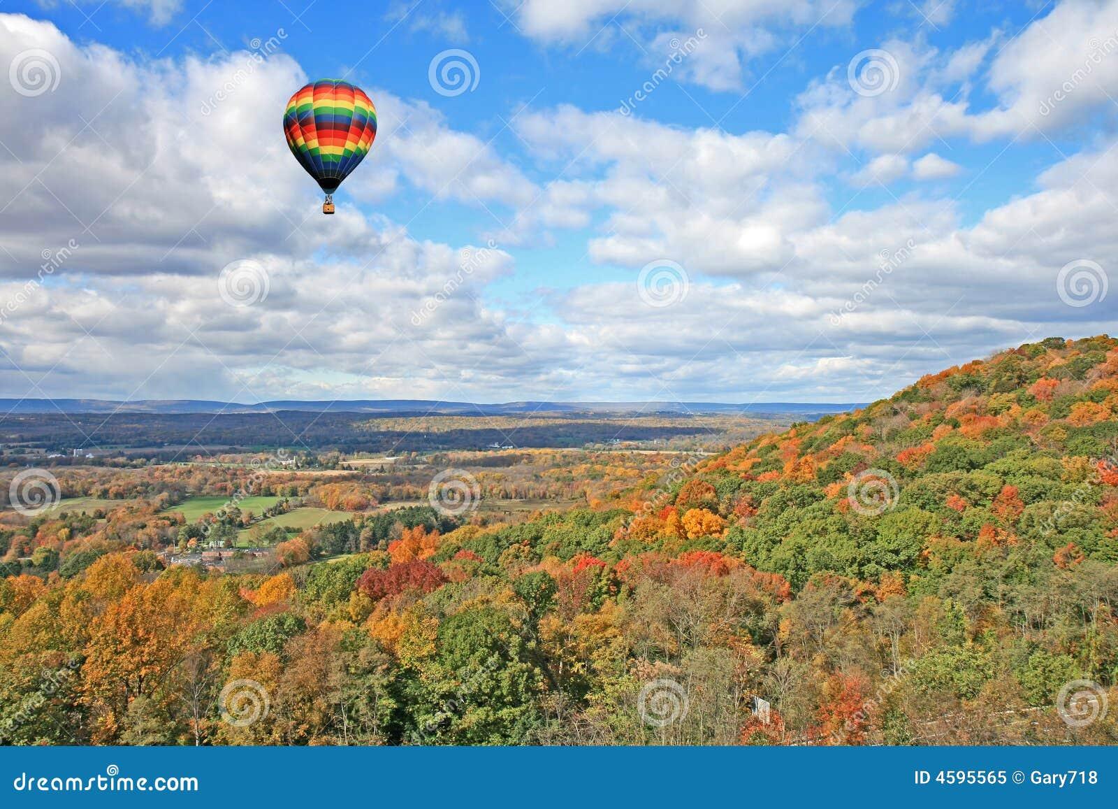пейзаж Джерси листва новый