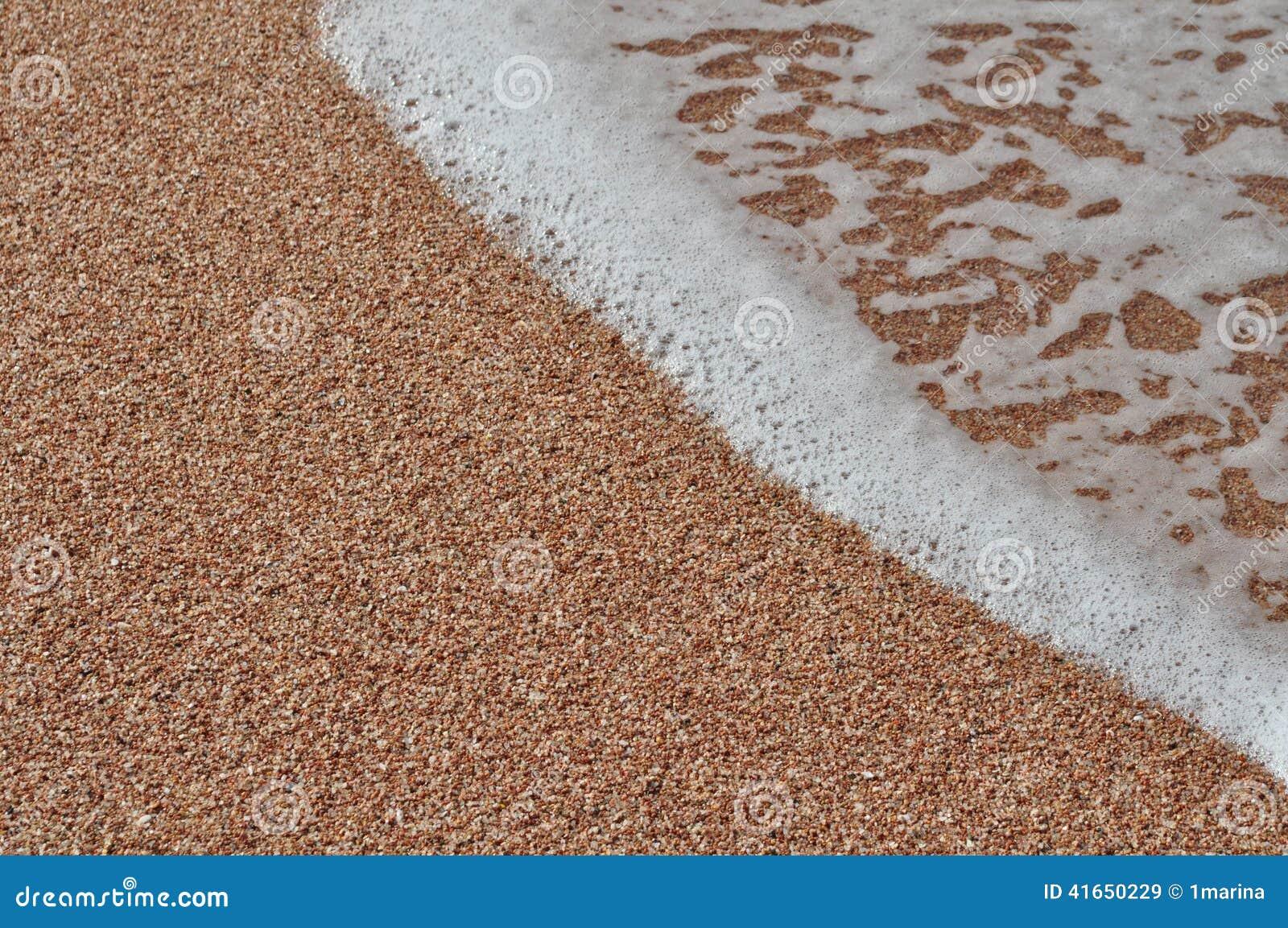 Пена моря