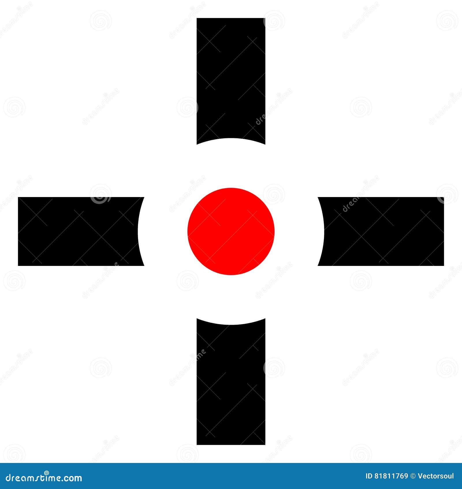 Перекрестие, метка цели, знак reticule Точность, точность, Али