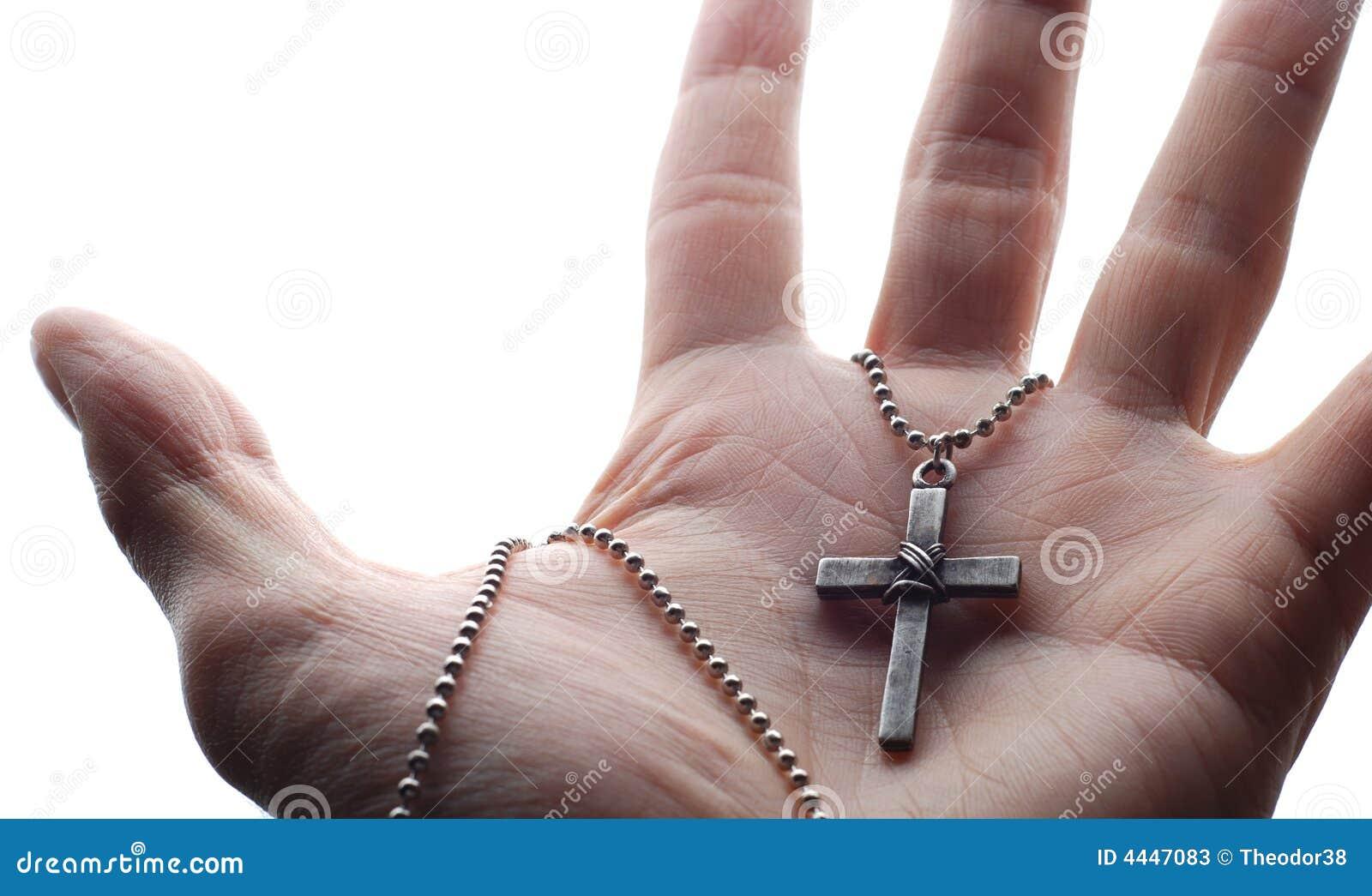 перекрестная рука