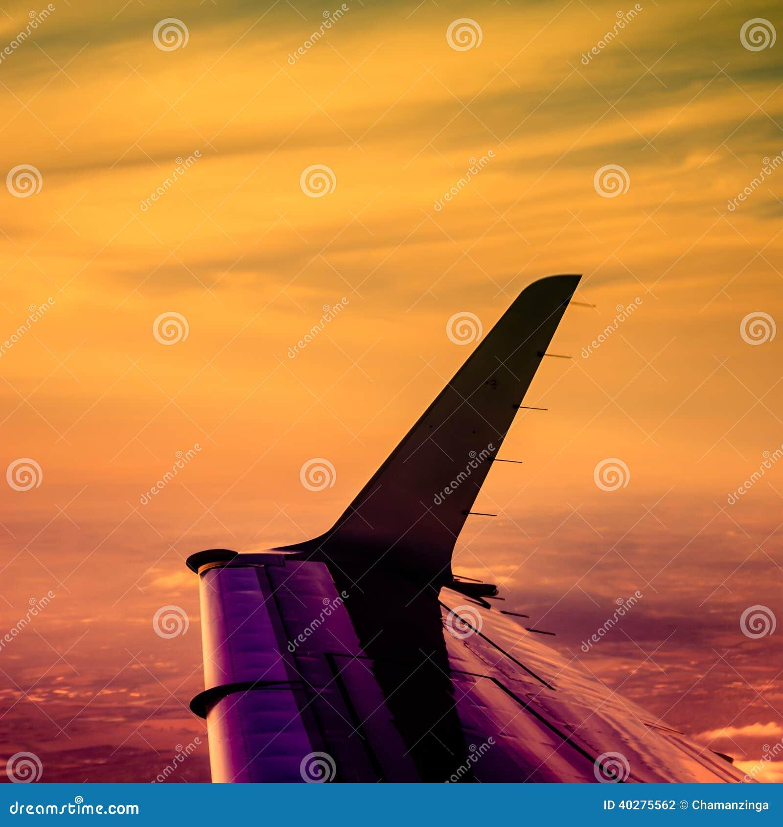 Перемещение и авиация
