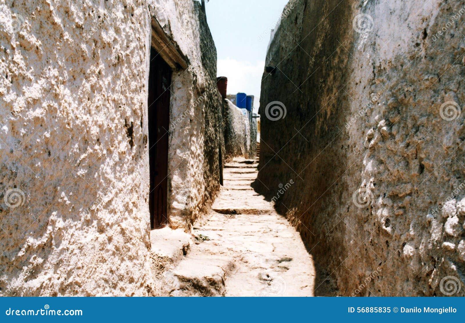 Переулок Harar