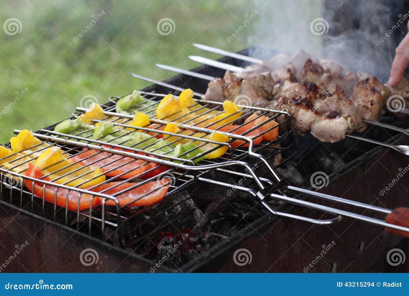Перец с мясом