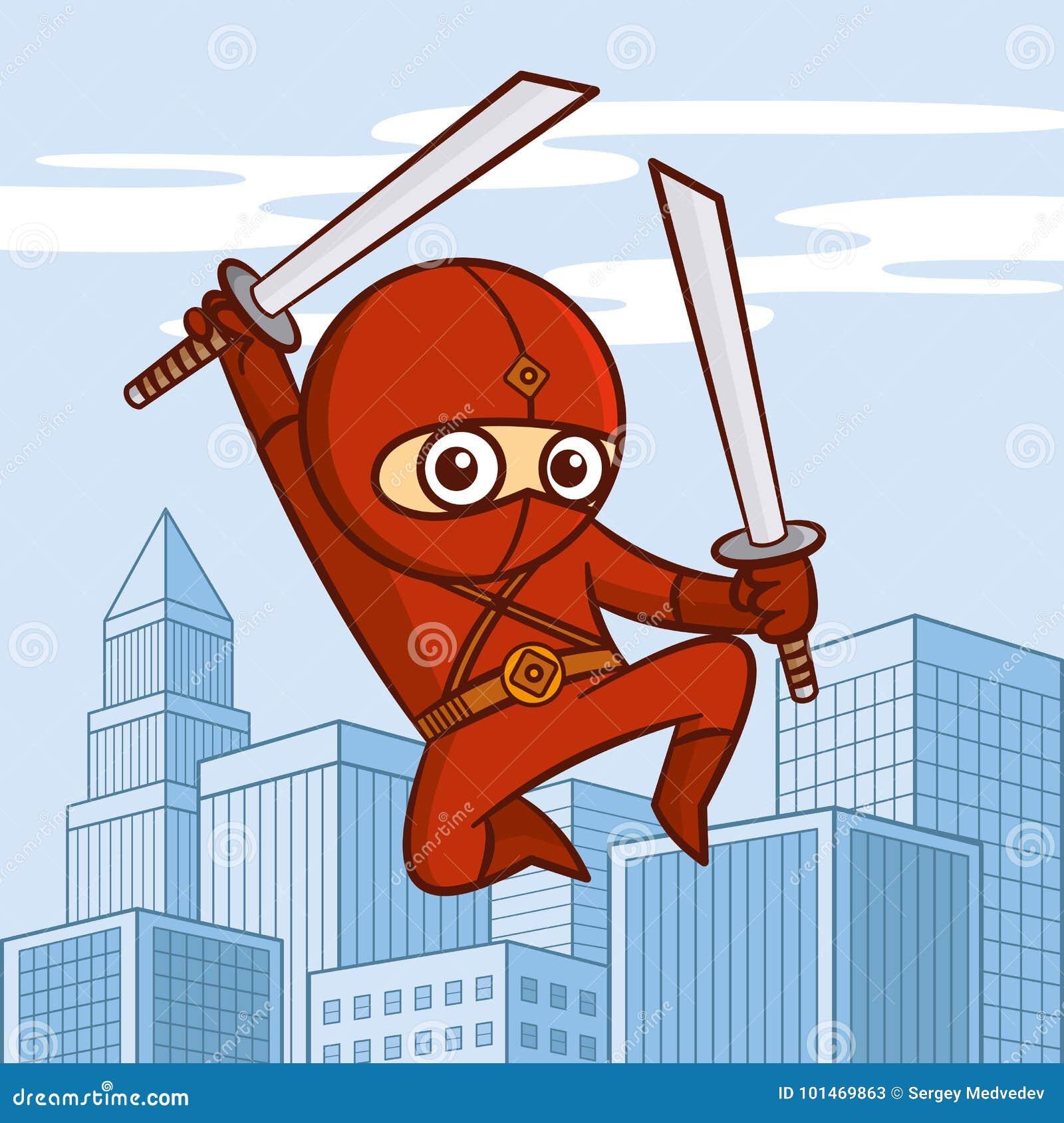 Персонаж из мультфильма супергероя