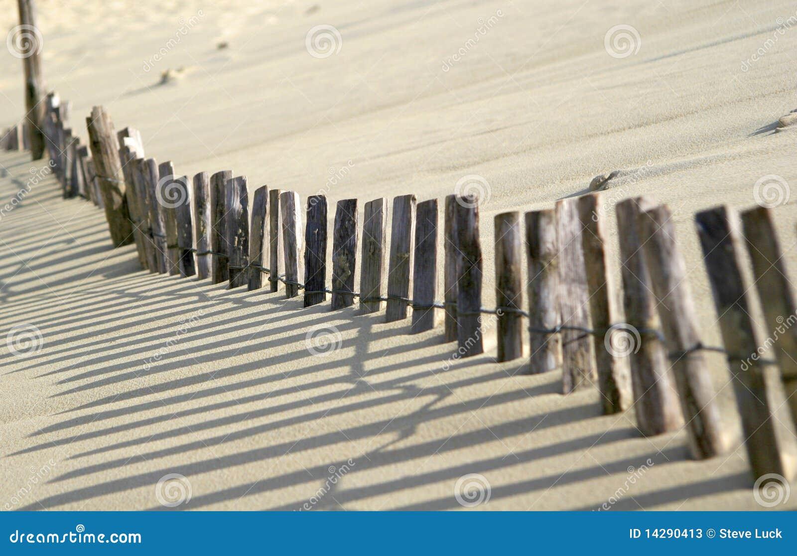Песчанная дюна