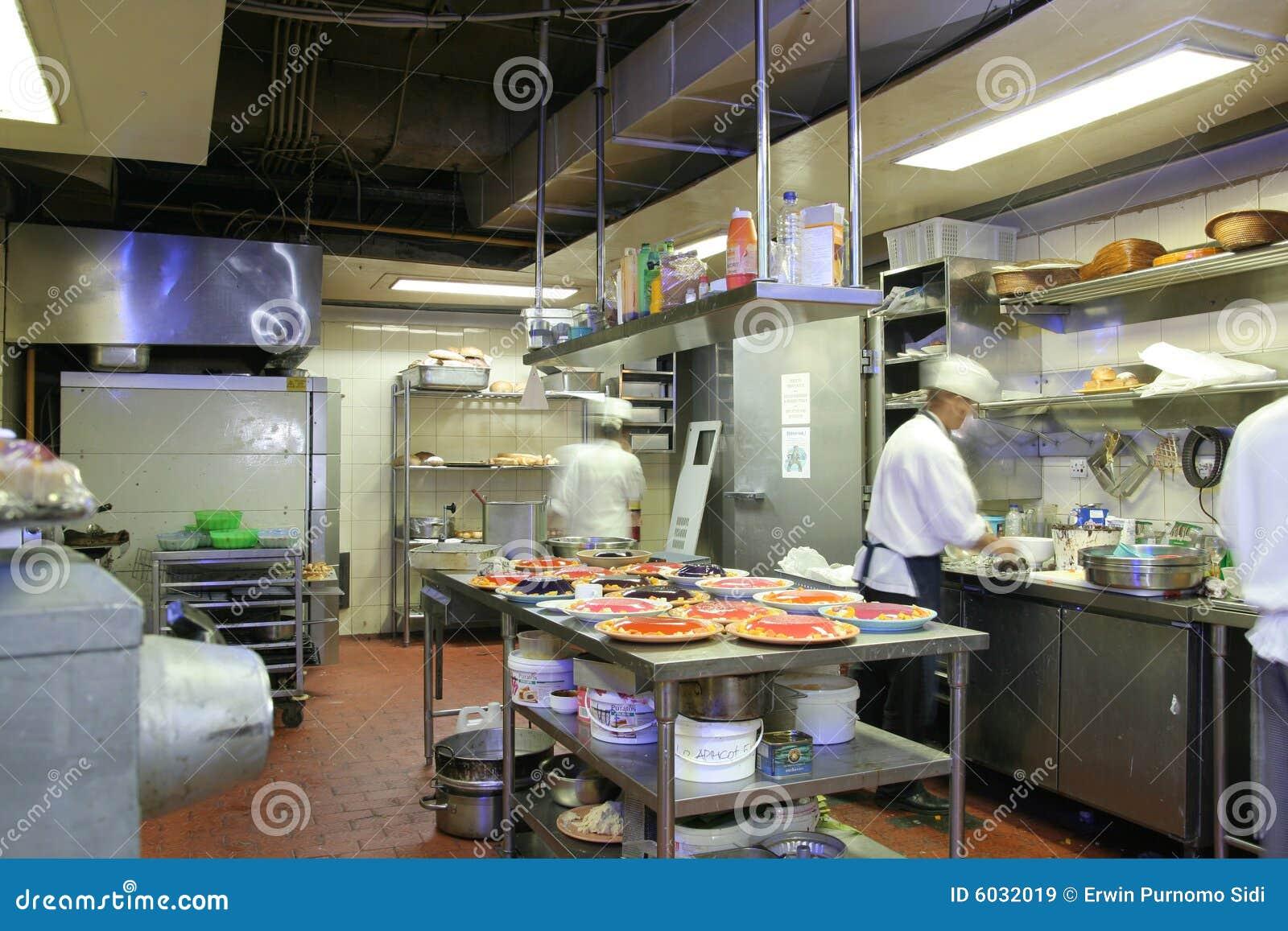 печенье кухни