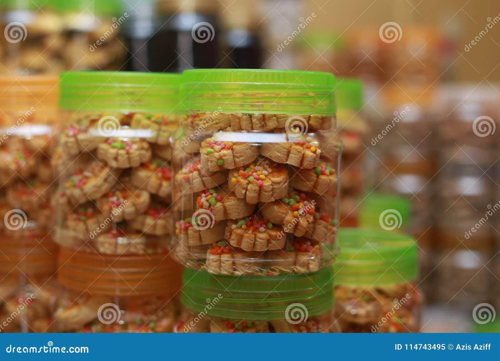 Печенья для Eid Mubarak