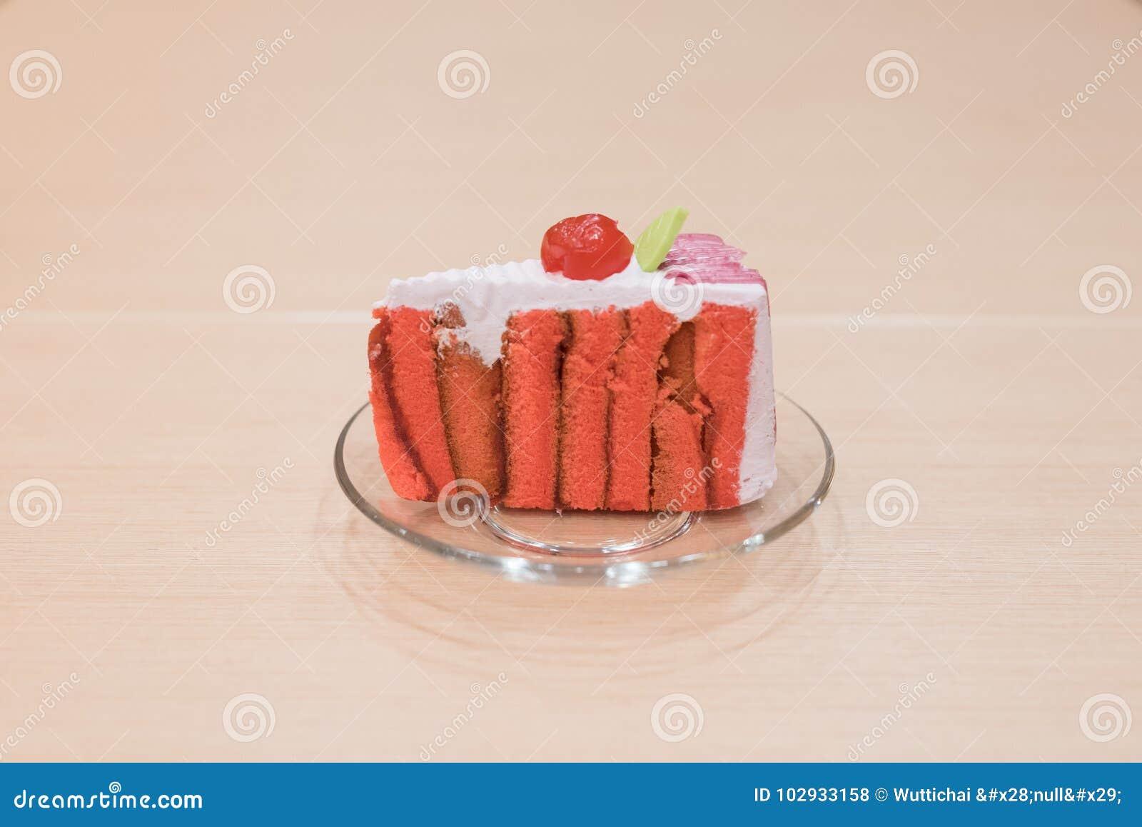 Печенья клубники