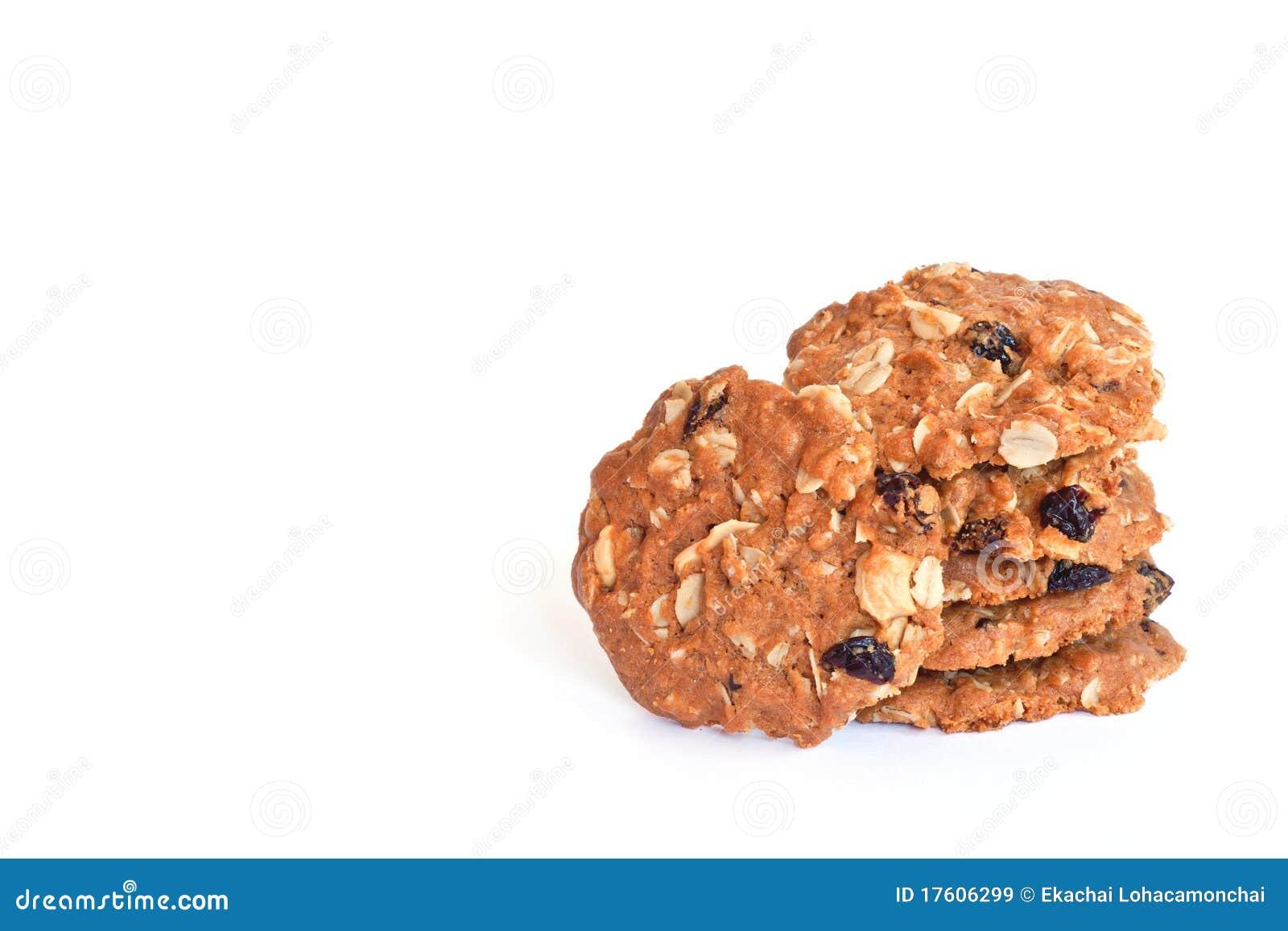 печенья хлопьев i