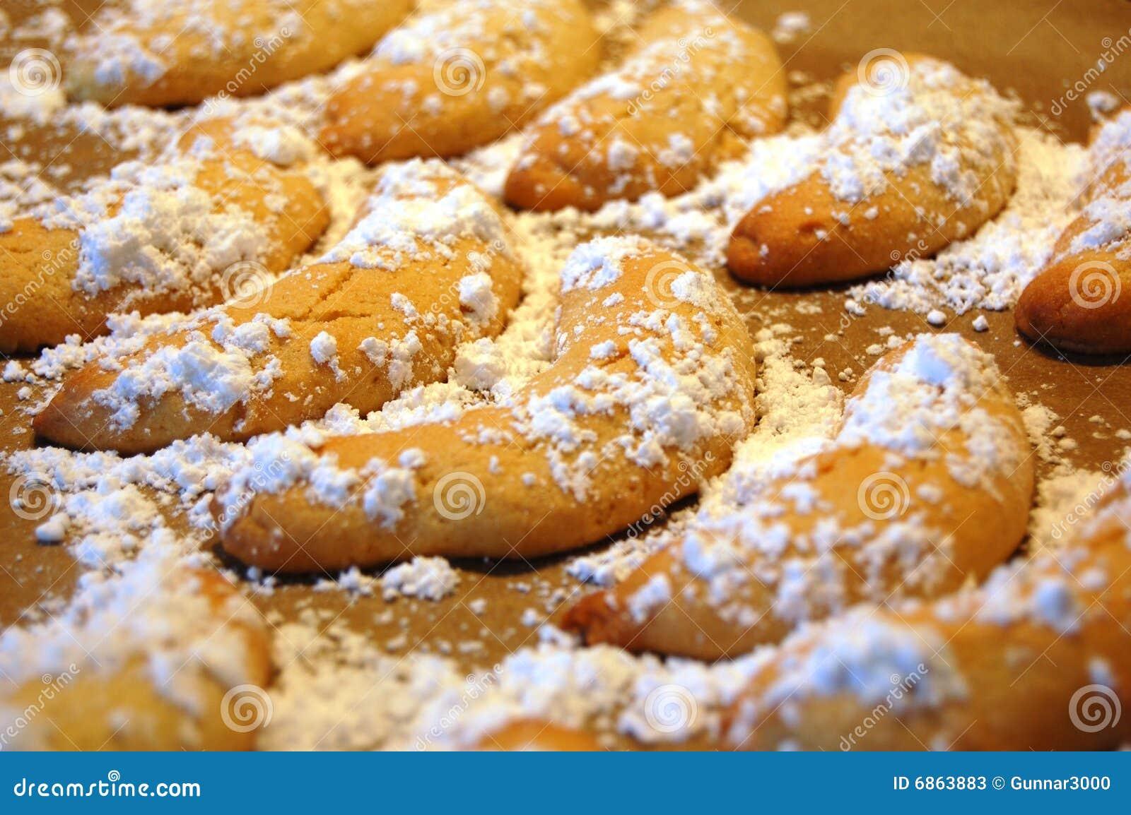 печенья christams