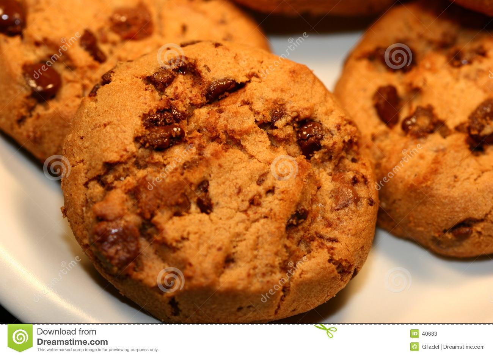 печенья i