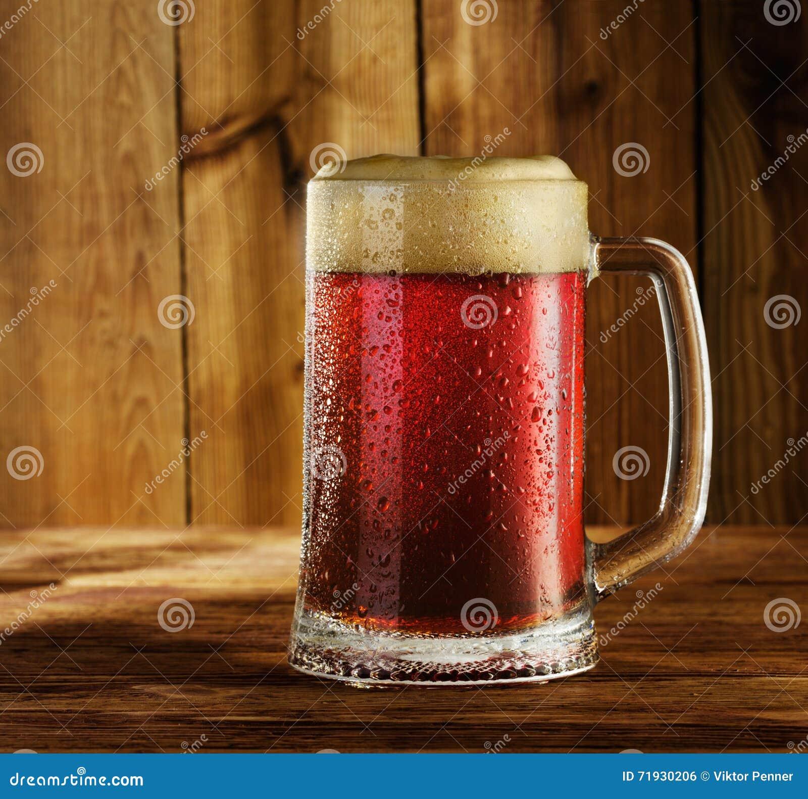 Пиво вишни