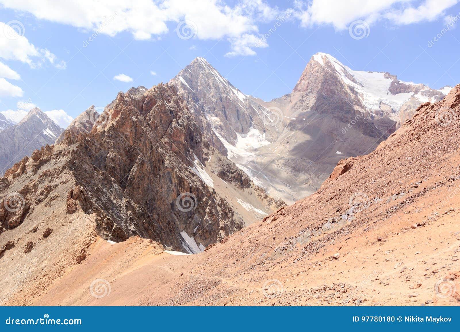 Пиковая энергия и Chimtarga Вентиляторы, Таджикистан